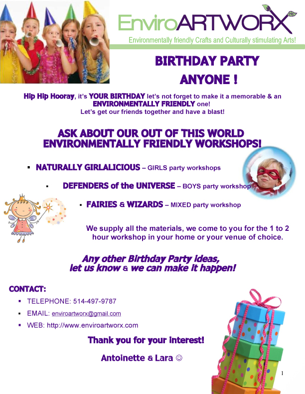 ENVIROWORXS-BIRTHDAY-FLYER