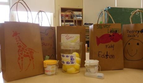 Emballage écologique et Conçoit