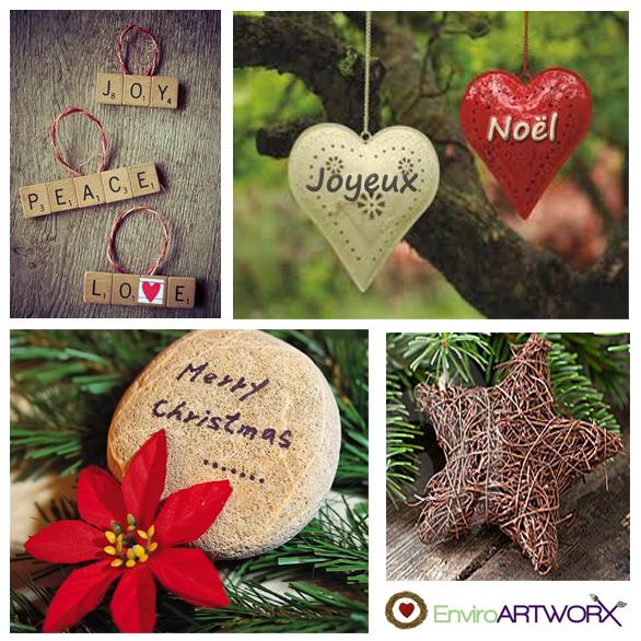 Love an Eco Friendly Christmas Season